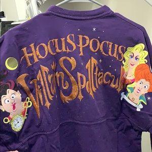 Disney Hocus Pocus Spirit Jersey